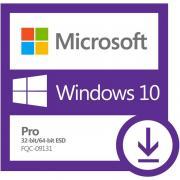 ПО Microsoft Windows 10 Professional ESD