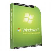 Microsoft Windows 7 Home Premium BOX