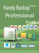 Novosoft Право на использование (электронный ключ) Новософт Handy Backup Professional 8