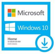 ПО Microsoft Windows 10 Home Домашняя ESD