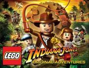Право на использование (электронный ключ) Disney LEGO Indiana Jones : The Original Adventures