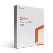 Microsoft Office 2019 Pro Plus ESD для Windows