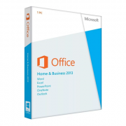 Microsoft Office 2013 Home and Business OEM