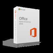 Microsoft Office для Дома и Бизнеса 2016 ESD для Mac