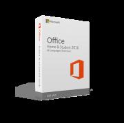 Microsoft Office для Дома и Учебы 2016 ESD для Windows