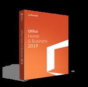 Microsoft Office для Дома и Бизнеса 2019 ESD для Mac и Windows