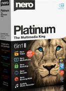 Право на использование (электронный ключ) Nero 2019 Platinum