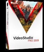 VideoStudio 2019 Pro License (5-50)