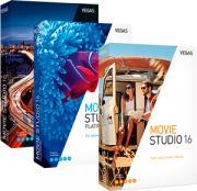 Право на использование (электронный ключ) MAGIX VEGAS Movie Studio 16 Suite