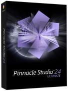 Право на использование (электронно) Pinnacle Studio 24 Ultimate