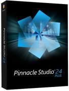 Право на использование (электронный ключ) Pinnacle Studio 24 Plus