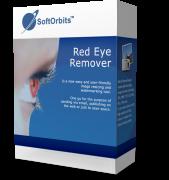 Право на использование (электронный ключ) SoftOrbits Red Eye Remover
