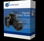 Право на использование (электронный ключ) SoftOrbits Digital Photo Suite Business