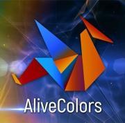 Право на использование (электронно) Akvis AliveColors Corp.Корпоративная лицензия для бизнеса 15-19 польз.