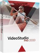 Право на использование (электронный ключ) Corel VideoStudio Pro 2020 ML