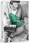 Право на использование (электронный ключ) MAGIX ACID Music Studio 11