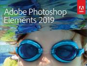 Photoshop Elements 2019 Windows Russian AOO License TLP (1-9,999)