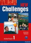 New Challenges. ActiveTeach 1