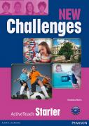 New Challenges. ActiveTeach Starter
