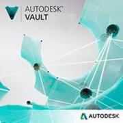 ПО по подписке (электронно) Autodesk Vault Workgroup Single-user 2-Year Renewal