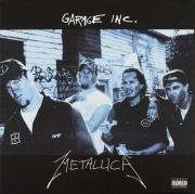 Metallica - Garage Inc. (533296-3)