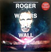 Рок Columbia Roger Waters The Wall (180 Gram/Trifold/+Booklet)