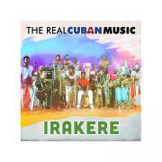 Виниловая пластинка Irakere, The Real Cuban Music (0190758435312)