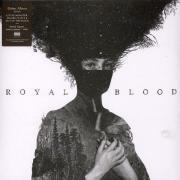 Виниловая пластинка Warner Music Royal Blood:Royal Blood