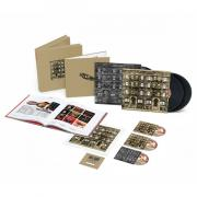 Виниловые пластинки Led Zeppelin PHYSICAL GRAFFITI (Super Deluxe Edition Box set/Remastered/3CD+3LP/180 Gram/Hardbound 96-page book)