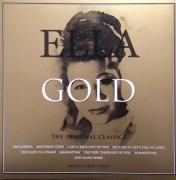 Виниловая пластинка Fitzgerald, Ella, Gold (5060403742124)