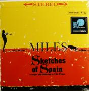 Джаз Columbia SKETCHES OF SPAIN