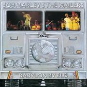 Виниловая пластинка BOB MARLEY - BABYLON BY BUS (HALF SPEED, LIMITED, 2 LP)