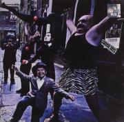 Виниловая пластинка Warner Music The Doors:Strange Days (50th Anniversary)