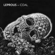 Виниловая пластинка Leprous, Coal (0194397509113)