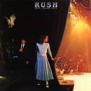 RUSH — Exit...Stage Left (2LP)
