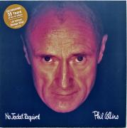 Phil Collins - No Jacket Required [35th Anniversary Edition] [Limited Edition Orange Vinyl] (081227951824)