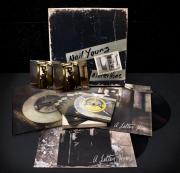 Виниловая пластинка Young, Neil, A Letter Home (2LP, CD, DVD, Box Set)