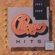 Chicago - Greatest Hits 1982-1989 (81227944278)