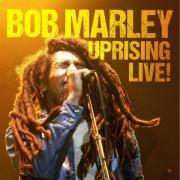 Виниловая пластинка BOB MARLEY - UPRISING LIVE! (3 LP)