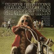 Виниловая пластинка Joplin, Janis, Janis Joplin'S Greatest Hits (0190758195810)