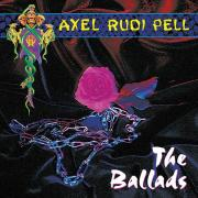 Виниловая пластинка AXEL RUDI PELL - BALLADS (2 LP+CD)