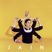 Виниловая пластинка JAIN - ZANAKA (2 LP)
