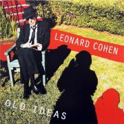 Рок Columbia Leonard Cohen Old Ideas (LP+CD/180 Gram)