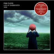 Виниловая пластинка PINK FLOYD - LIVE AT KNEBWORTH 1990 (LIMITED, 180 GR, 2 LP)