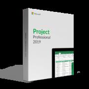 Microsoft Project Pro 2019 ESD