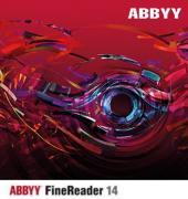 Подписка (электронно) ABBYY FineReader 14 Enterprise, 1 year (Per Seat)