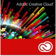 Подписка (электронно) Adobe Creative Cloud for teams All Apps 12 мес. Level 4 100+ лиц. Education Device license
