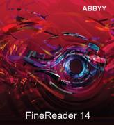 Право на использование ABBYY FineReader 14 Business 26-50 Users Concurrent