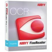 Право на использование (электронный ключ) ABBYY FineReader Pro для Mac