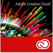 Подписка (электронно) Adobe Creative Cloud for teams All Apps 12 мес. Level 12 10 - 49 (VIP Select 3 year commit) лиц.